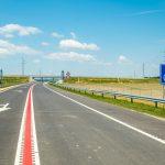 Schnellstraße M80 zwischen Körmend und der österreichischen Grenze durchgehend befahrbar